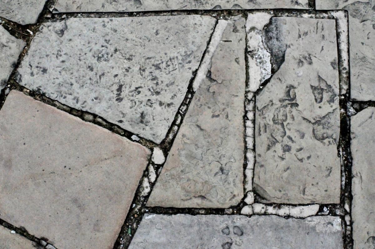 Paving Stones 4