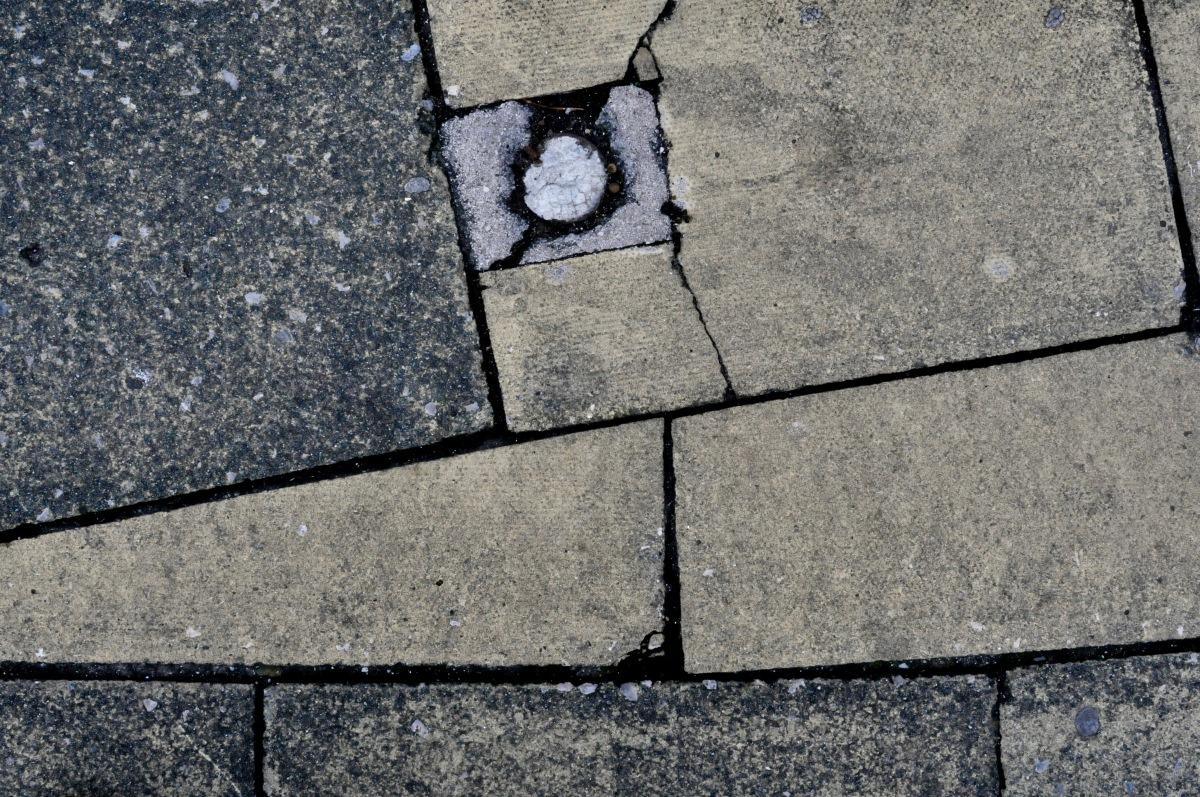 Paving stones 6